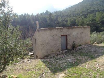 Landgrundstück zu verkaufen in Tortosa - 36.000 € (Ref: 5344545)