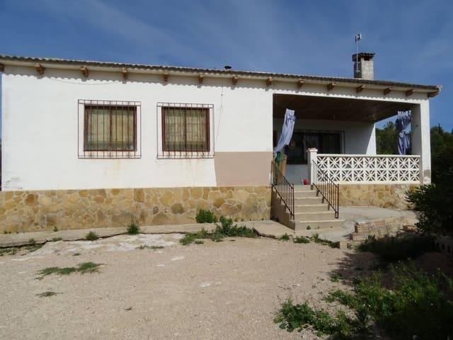 Undeveloped Land for sale in Bitem - € 95,000 (Ref: 5344546)