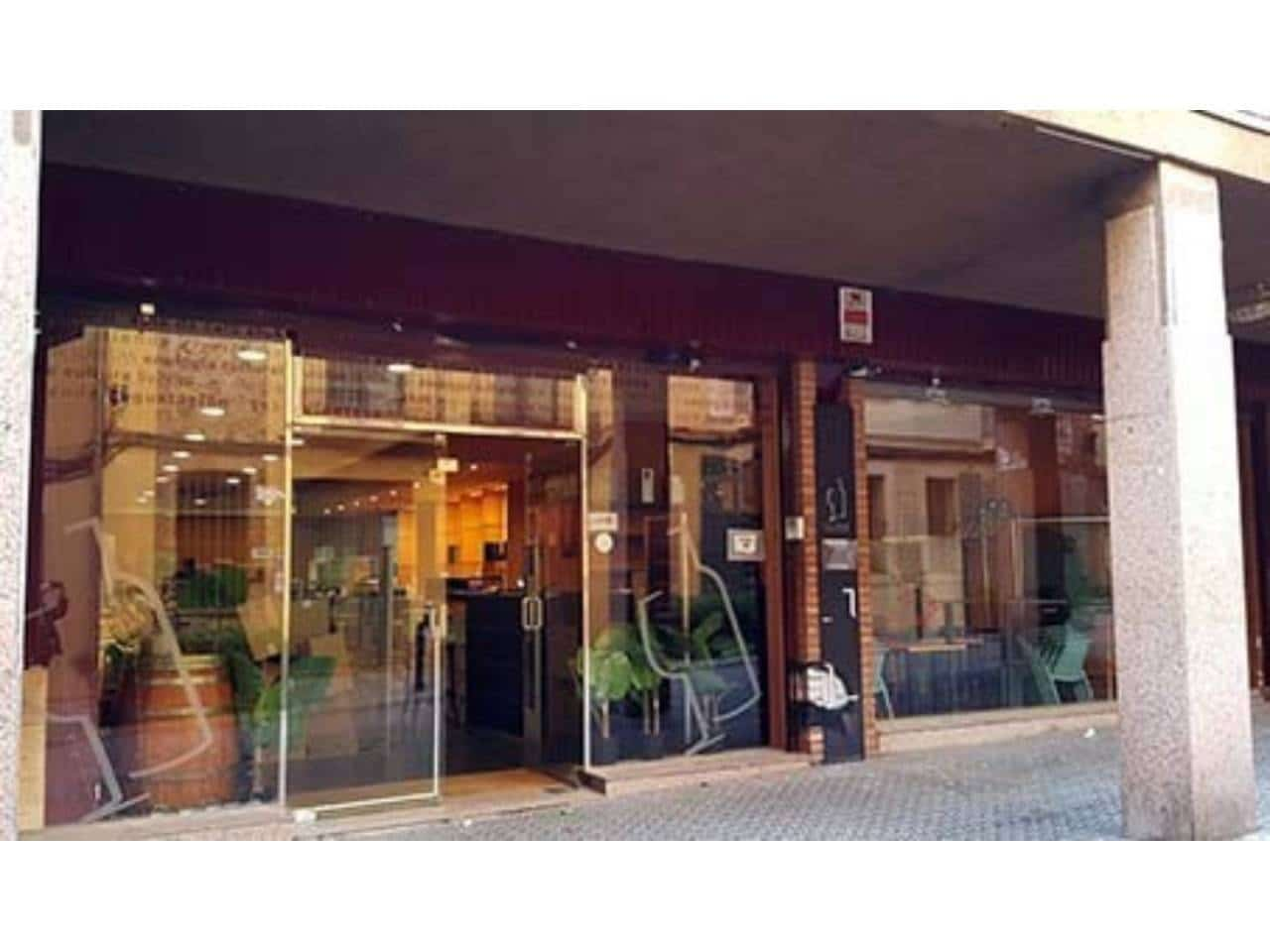 4 sypialnia Komercyjne na sprzedaż w Miasto Barcelona - 615 000 € (Ref: 5344568)