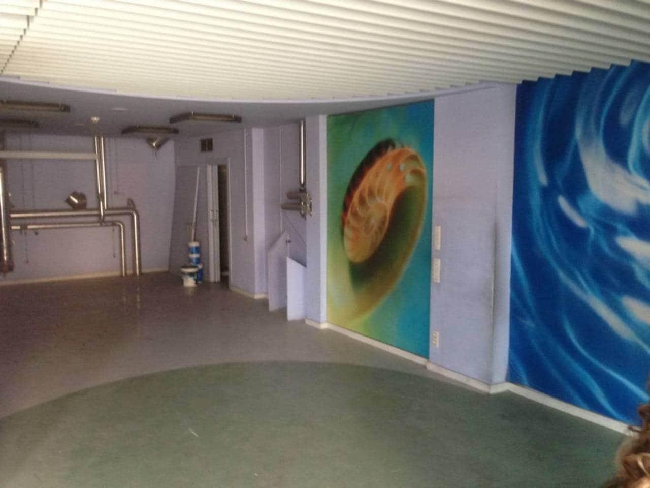 Kommersiell til salgs i Santa Eulalia de Roncana - € 210 000 (Ref: 5344570)