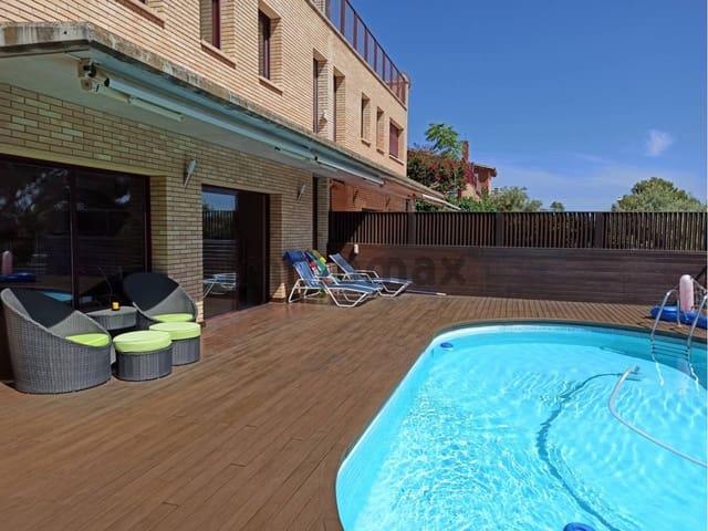 5 sovrum Semi-fristående Villa till salu i Castelldefels - 986 000 € (Ref: 5344580)