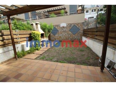 3 Zimmer Reihenhaus zu verkaufen in Vallirana - 339.000 € (Ref: 5344585)