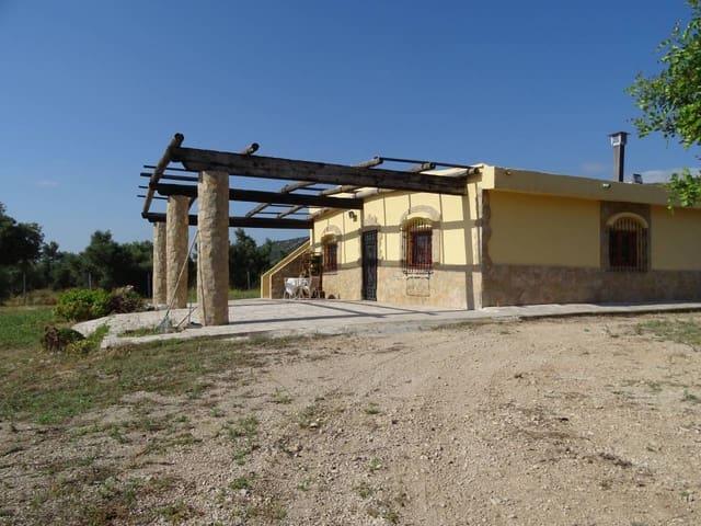 Terre non Aménagée à vendre à Roquetes - 145 000 € (Ref: 5388995)