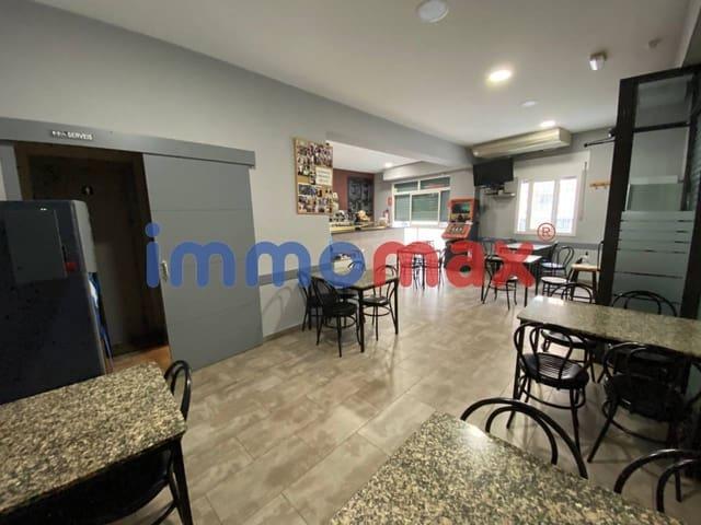 Restaurang/Bar till salu i Sant Boi de Llobregat - 200 000 € (Ref: 5420821)