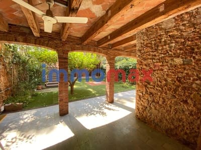 8 Zimmer Reihenhaus zu verkaufen in Santa Coloma de Cervello - 860.000 € (Ref: 5456576)