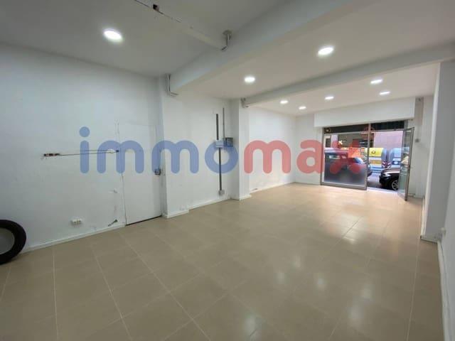 Commercieel te huur in Sant Boi de Llobregat - € 600 (Ref: 5477796)