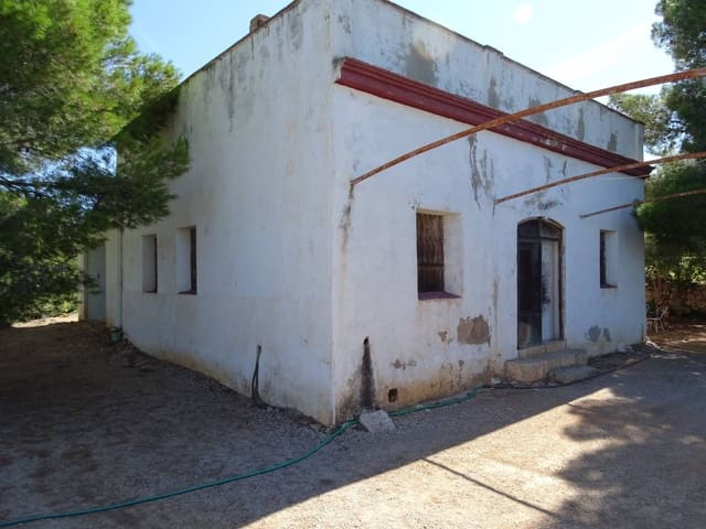 Undeveloped Land for sale in Tortosa - € 71,000 (Ref: 5573607)