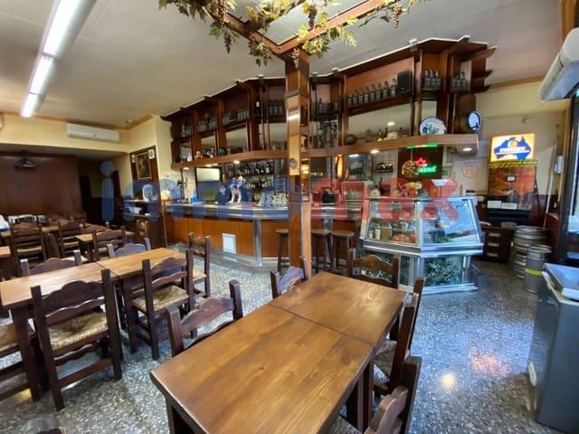 Restaurang/Bar till salu i Sant Boi de Llobregat - 60 000 € (Ref: 5625787)