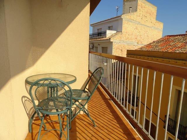4 sypialnia Mieszkanie na sprzedaż w Xerta - 64 000 € (Ref: 5627805)