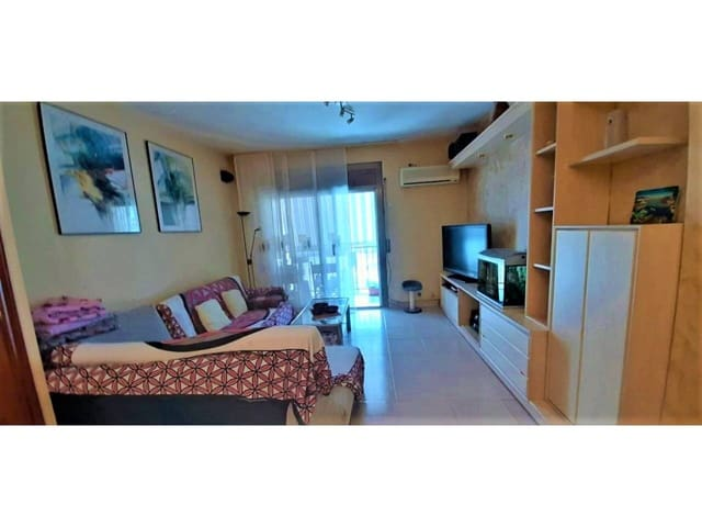 3 Zimmer Wohnung zu verkaufen in Les Roquetes - 133.500 € (Ref: 5656980)