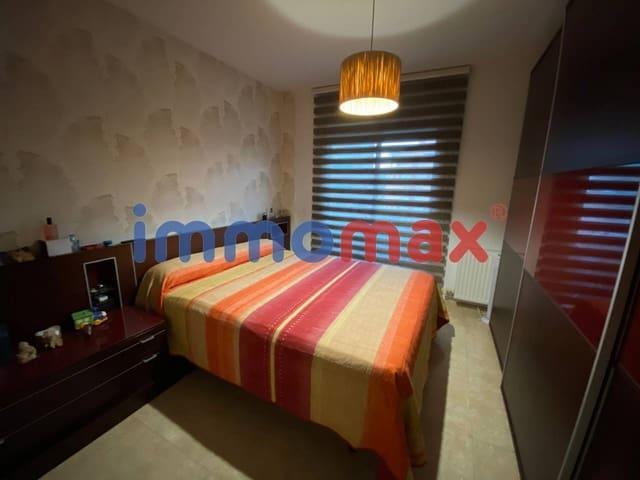 Piso de 4 habitaciones en Santa Coloma de Cervelló en venta - 262.500 € (Ref: 5681914)