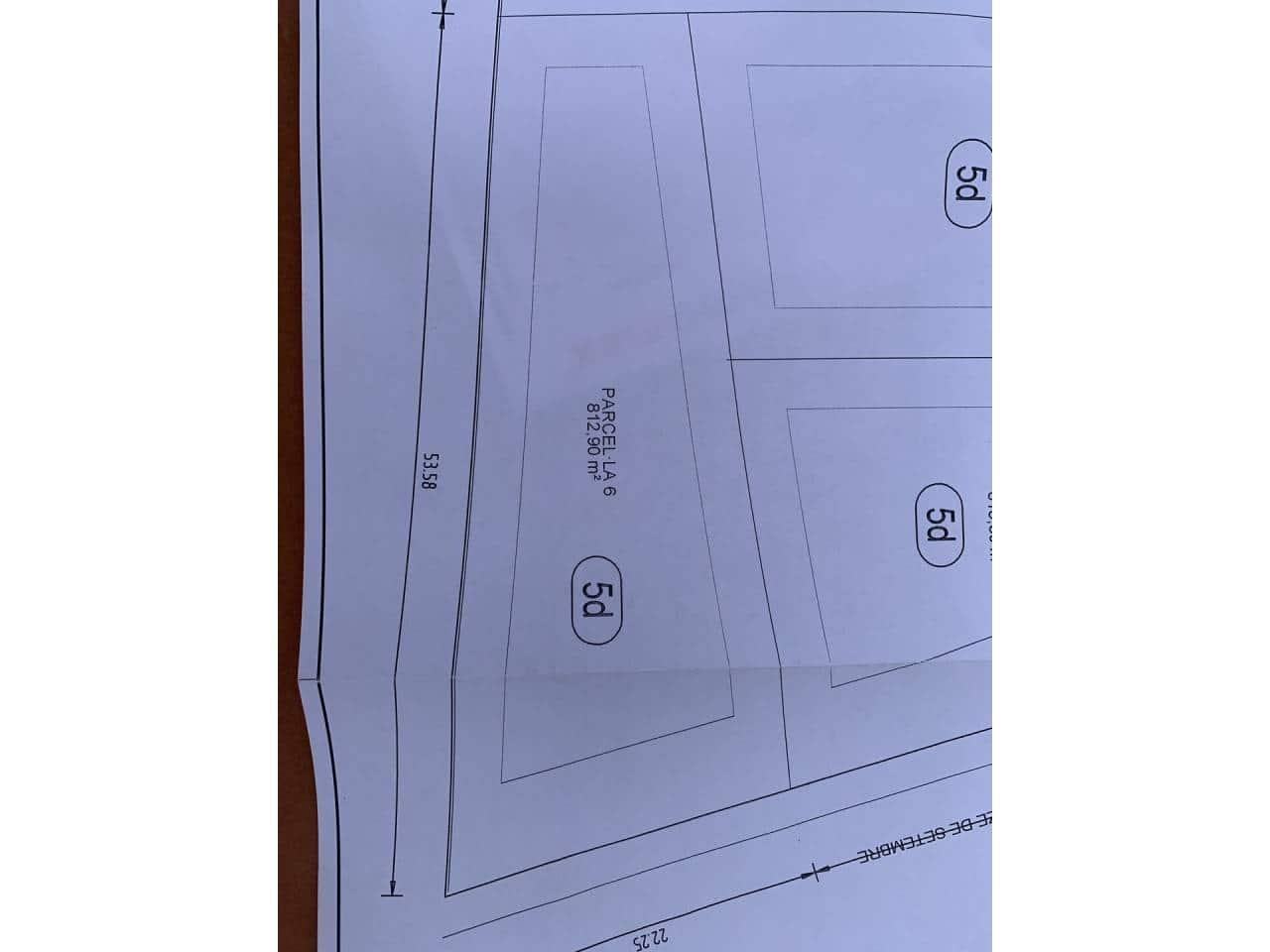Terreno Não Urbanizado para venda em Bigues i Riells - 115 000 € (Ref: 5907169)