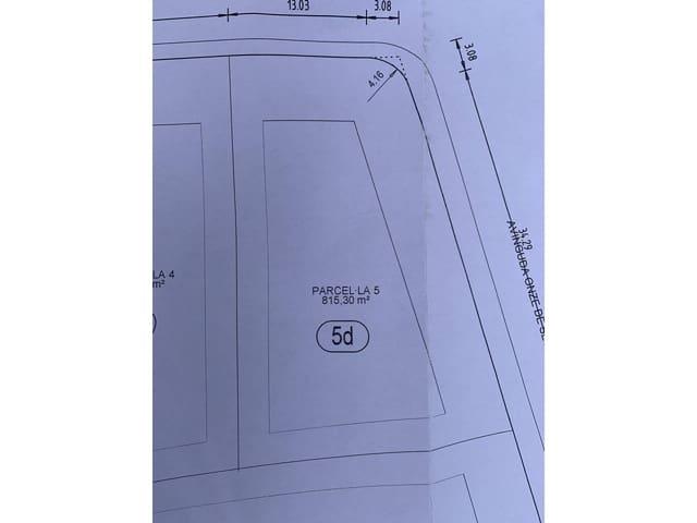 Terreno Não Urbanizado para venda em Bigues i Riells - 125 000 € (Ref: 5907172)