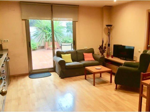 2 slaapkamer Flat te huur in Sant Feliu de Llobregat - € 890 (Ref: 5924258)
