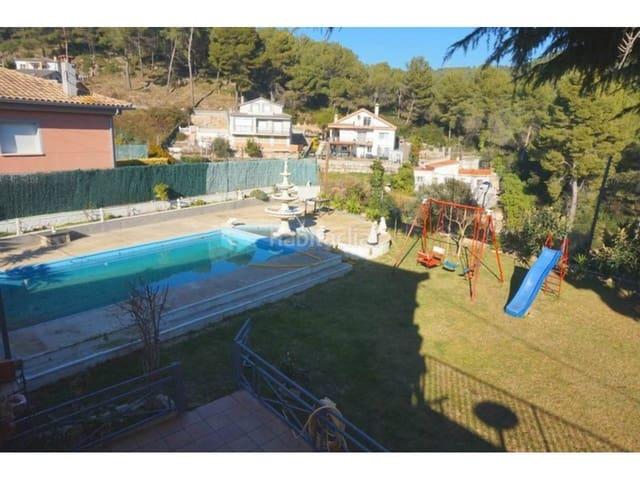 3 chambre Villa/Maison à vendre à Bigues i Riells avec piscine - 295 000 € (Ref: 5924259)