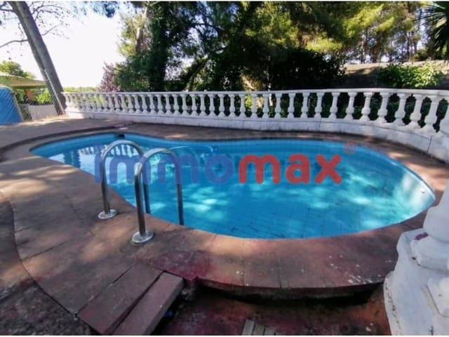 Casa de 4 habitaciones en El Catllar en venta - 149.000 € (Ref: 5932178)