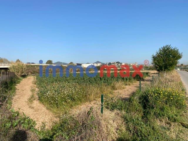 Terre non Aménagée à vendre à Sant Boi de Llobregat - 332 000 € (Ref: 5993452)