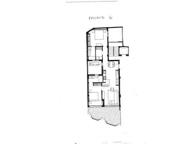 3 camera da letto Attico in vendita in Sant Feliu de Llobregat - 375.000 € (Rif: 5993453)