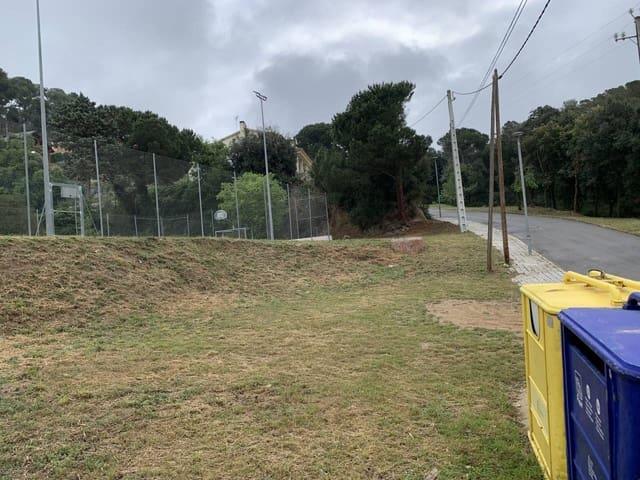 Terre non Aménagée à vendre à L'Ametlla del Valles - 89 000 € (Ref: 6055036)