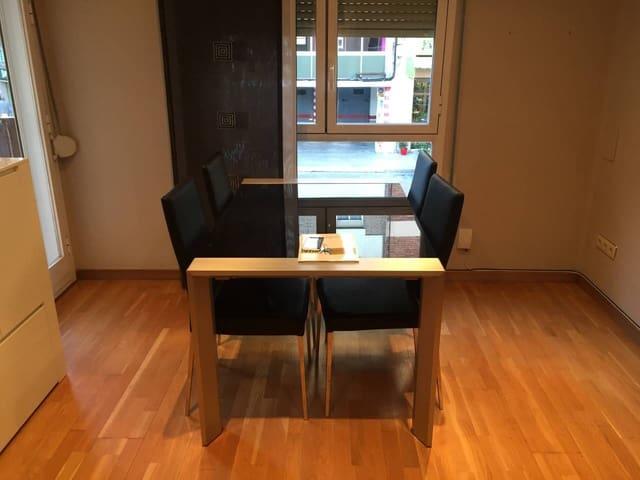 3 makuuhuone Asunto vuokrattavana paikassa Lleida kaupunki mukana  autotalli - 650 € (Ref: 6132033)