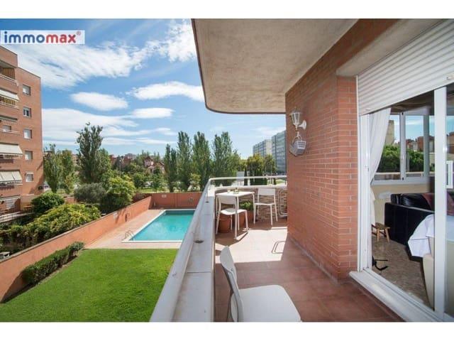 3 bedroom Flat for sale in Cornella de Llobregat with pool garage - € 369,000 (Ref: 6364447)