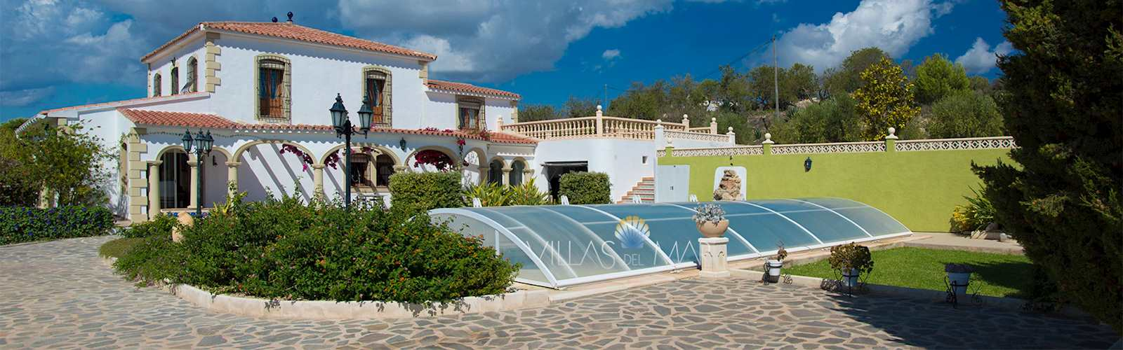5 bedroom Finca/Country House for sale in Teulada with pool garage - € 698,000 (Ref: 3675401)