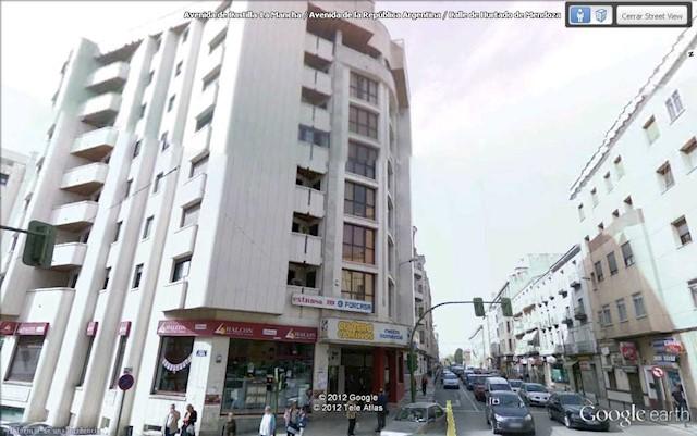 Biuro do wynajęcia w Miasto Cuenca - 700 € (Ref: 1934216)