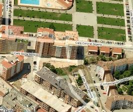 Commercial à vendre à Cuenca ville - 136 000 € (Ref: 1934365)