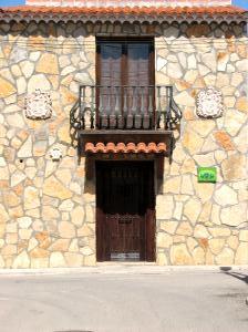 7 soveværelse Byhus til salg i Montalbanejo - € 154.000 (Ref: 1934369)