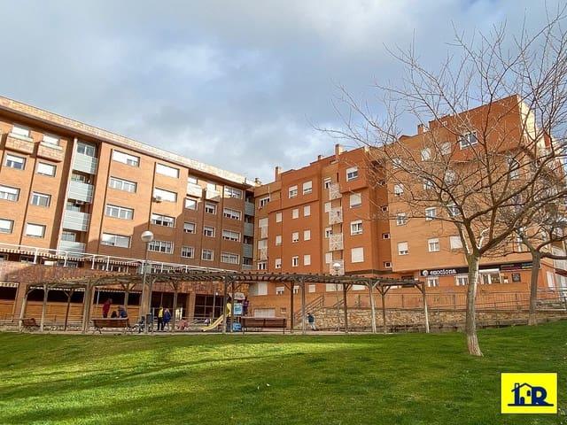 3 camera da letto Appartamento in vendita in Cuenca citta - 129.900 € (Rif: 1934400)
