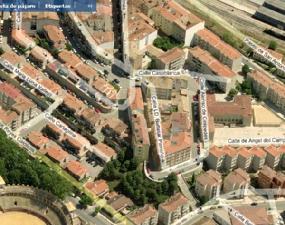 Komercyjne na sprzedaż w Miasto Cuenca - 81 000 € (Ref: 1934462)