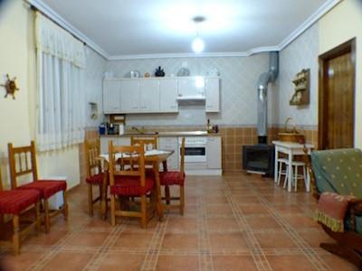Finca/Landgut zu verkaufen in Fuentenava de Jabaga - 151.500 € (Ref: 1934542)