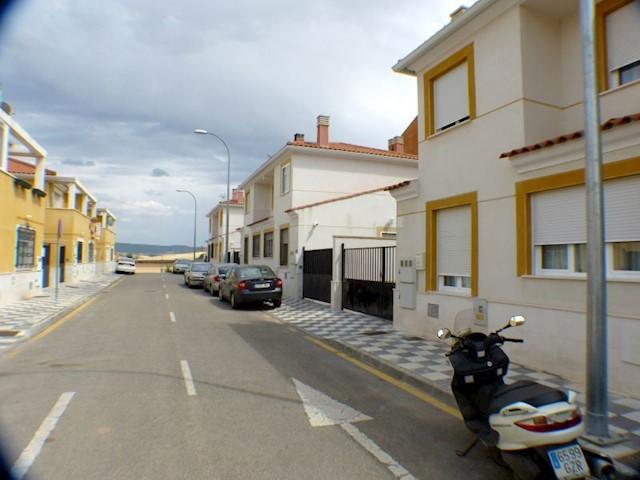 4 chambre Villa/Maison à vendre à La Melgosa - 165 000 € (Ref: 1934597)