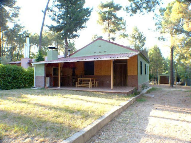 2 sypialnia Willa na sprzedaż w Fuentenava de Jabaga - 151 500 € (Ref: 1934615)