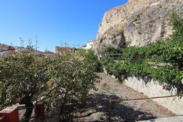 7 chambre Finca/Maison de Campagne à vendre à Cuenca ville - 612 000 € (Ref: 1934683)