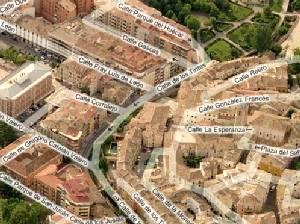Komercyjne na sprzedaż w Miasto Cuenca - 99 500 € (Ref: 1934690)