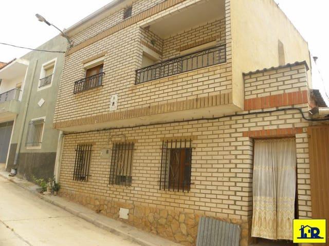 5 sypialnia Dom na sprzedaż w Villas de la Ventosa - 72 000 € (Ref: 2025935)