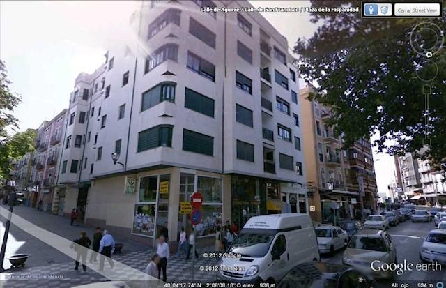 Garaż na sprzedaż w Miasto Cuenca - 30 000 € (Ref: 3832660)