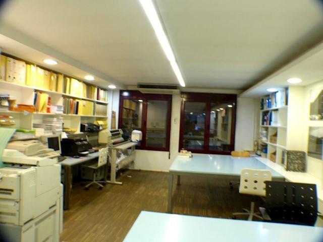 Kontor till salu i Cuenca stad - 130 000 € (Ref: 3832678)
