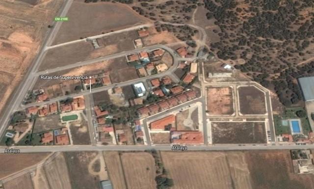 Tomt till salu i Arcas del Villar - 23 900 € (Ref: 3832680)