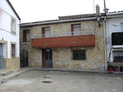 5 Zimmer Haus zu verkaufen in Poyatos - 72.000 € (Ref: 3832688)