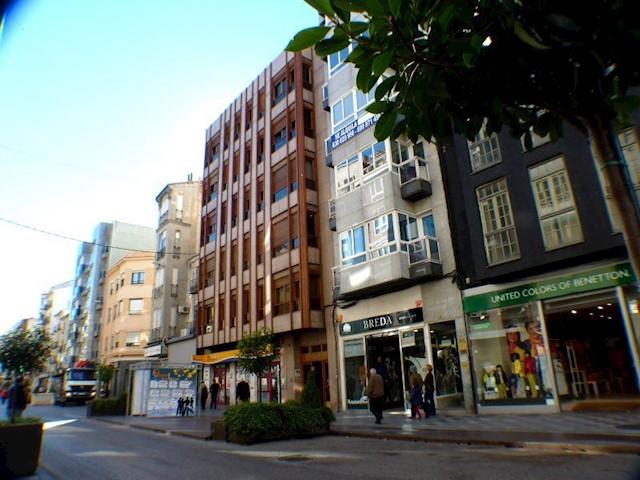 5 chambre Appartement à vendre à Cuenca ville - 331 000 € (Ref: 3832710)