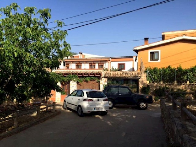 10 soverom Leilighet til salgs i Villar de Domingo Garcia - € 196 726 (Ref: 3832739)