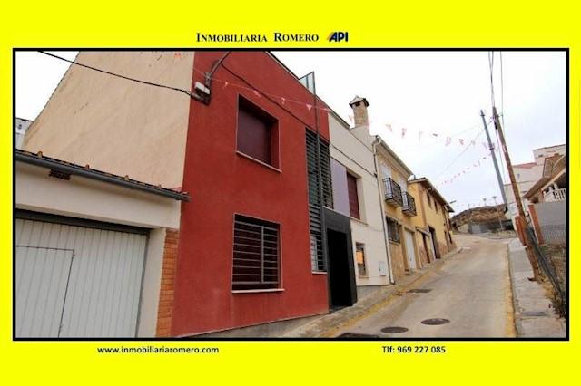 1 sypialnia Apartament na sprzedaż w Chillaron de Cuenca - 49 000 € (Ref: 3832746)