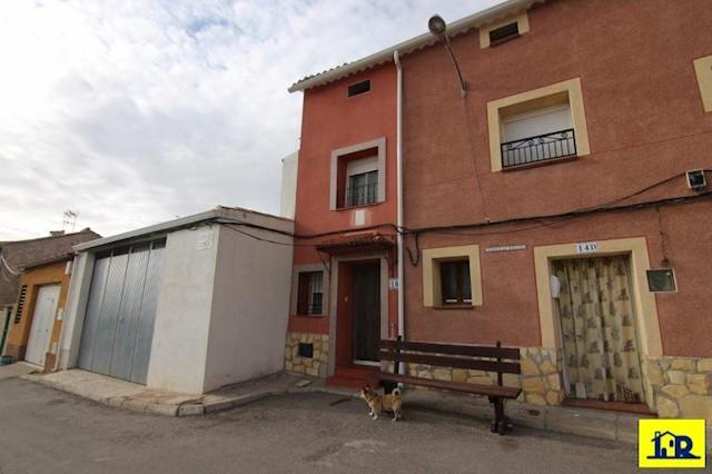 2 soverom Hus til salgs i Villalba del Rey - € 33 600 (Ref: 3832800)
