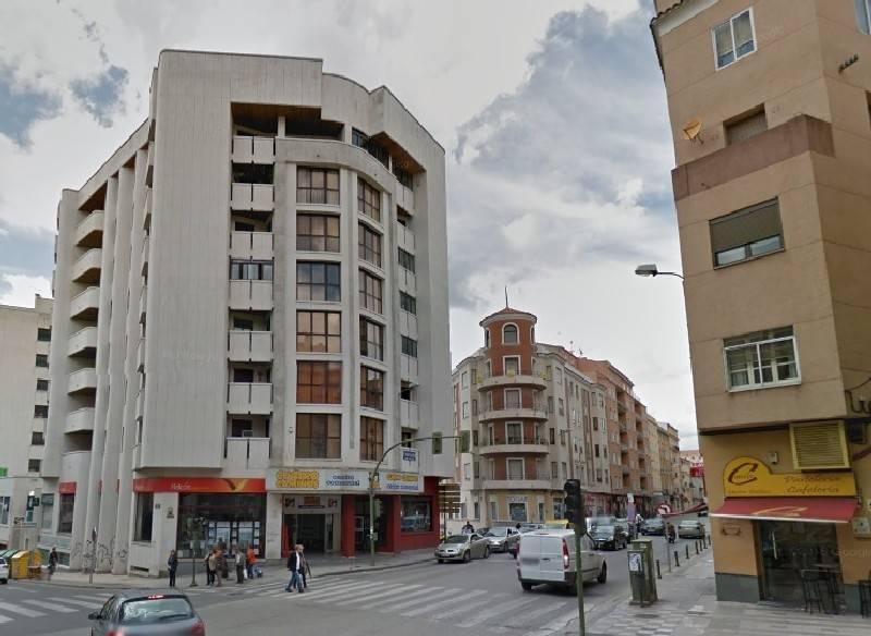 Biuro na sprzedaż w Miasto Cuenca - 80 000 € (Ref: 3842751)