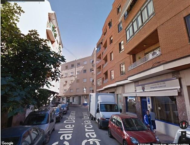 3 sovrum Lägenhet till salu i Cuenca stad - 60 000 € (Ref: 3907927)