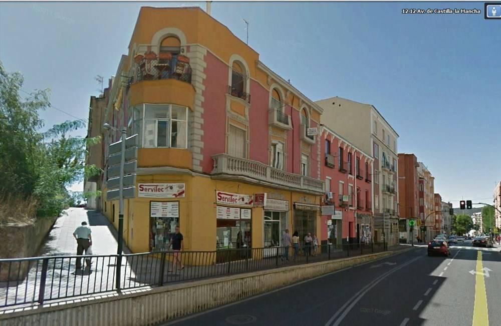 Kantoor te huur in Cuenca stad - € 450 (Ref: 3910496)
