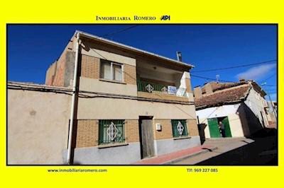 5 Zimmer Haus zu verkaufen in Villar de Olalla - 68.600 € (Ref: 3929559)