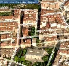 Commercieel te huur in Cuenca stad - € 300 (Ref: 4033328)